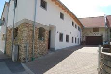 Holiday apartment 2132139 for 6 persons in Saal / Donau