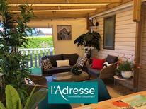 Rekreační dům 2132180 pro 6 osob v Les Moutiers-en-Retz