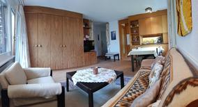 Holiday apartment 2132184 for 4 persons in Leukerbad