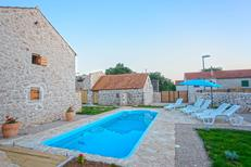 Holiday home 2132187 for 5 persons in Čista Velika