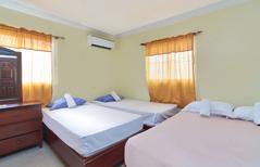 Apartamento 2132274 para 6 personas en Santo Domingo Este