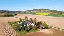 Holiday home 2132328 for 8 persons in Karlstadt-Karlburg