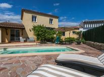 Holiday home 2132458 for 8 persons in La Ciotat