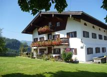 Holiday apartment 2132828 for 3 persons in Fischbachau
