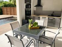 Holiday apartment 2132952 for 4 persons in Le Lamentin