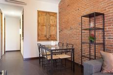 Ferienwohnung 2133044 für 6 Personen in Barcelona-Eixample