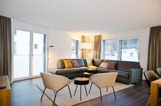 Appartement 2134336 voor 6 personen in Interlaken