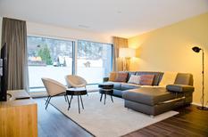 Appartement 2134337 voor 6 personen in Interlaken