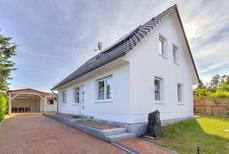 Maison de vacances 2134505 pour 4 adultes + 1 enfant , station balnéaire de Bansin