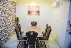 Holiday home 2134706 for 8 persons in Ikeja