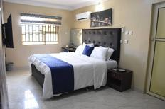 Holiday apartment 2134708 for 3 persons in Ikeja