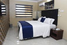 Holiday apartment 2134709 for 3 persons in Ikeja