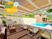 Holiday home 2134780 for 4 persons in Mparmpati
