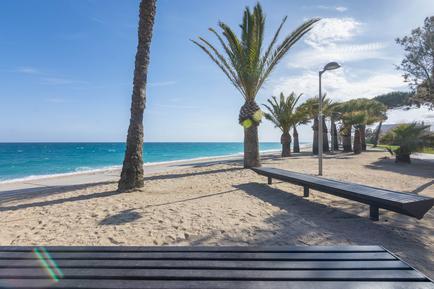 Ferienwohnung, in Strandnaehe