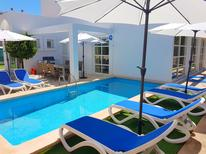 Holiday home 2134984 for 8 adults + 1 child in Can Picafort