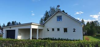 Holiday home 2135087 for 8 persons in Vidsel