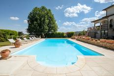 Holiday home 2135393 for 6 persons in Civitella in Val di Chiana