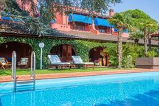 Vakantiehuis 2135697 voor 14 personen in San Felice Circeo