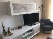 Holiday apartment 2135734 for 4 persons in Alhama de Murcia