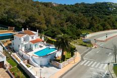 Maison de vacances 2136002 pour 8 personnes , San Jaime Mediterráneo