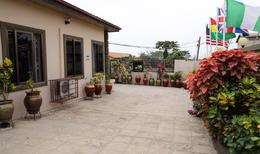 Room 2136014 for 2 persons in Kokrobite