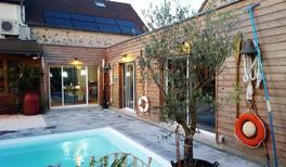 Casa de vacaciones 2136026 para 8 personas en Chauffry