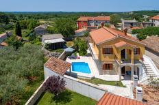 Villa 2136475 per 6 persone in Vosteni