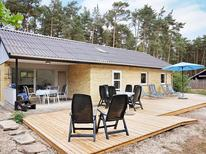 Holiday home 2136799 for 6 persons in Øster Sømarken