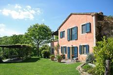 Vakantiehuis 2137587 voor 14 personen in San Casciano dei Bagni