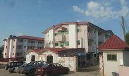 Room 2137817 for 2 persons in Accra