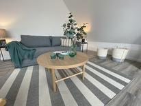 Etværelseslejlighed 2137908 til 4 personer i Bremerhaven