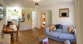 Casa de vacaciones 2137953 para 5 adultos + 1 niño en Kilkhampton