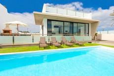 Ferienhaus 2138324 für 7 Personen in Corralejo