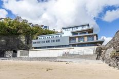 Holiday apartment 2138394 for 3 persons in Saundersfoot