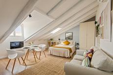 Studio 2138402 for 1 person in Madrid