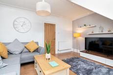 Appartement 2138405 voor 4 personen in Aberdeen