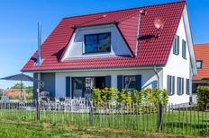 Vakantiehuis 2138578 voor 8 personen in Groß Schwansee