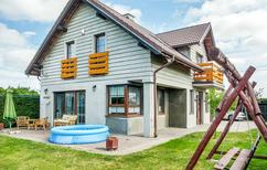 Holiday home 2138807 for 8 persons in Lebcz