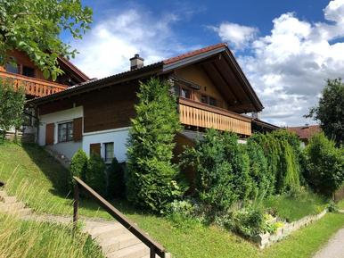 Gemütliches Ferienhaus : Region Ostschweiz für 4 Personen