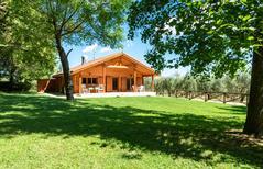 Maison de vacances 2139441 pour 6 personnes , Civitella del Tronto