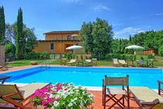 Maison de vacances 2139649 pour 13 personnes , Cerreto Guidi