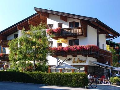 Für 4 Personen: Hübsches Apartment / Ferienwohnung in der Region Achenkirch