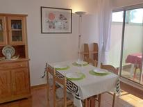 Holiday apartment 214312 for 4 persons in Canet-Plage