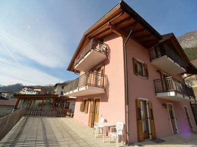 Für 2 Personen: Hübsches Apartment / Ferienwohnung in der Region Val di Sole