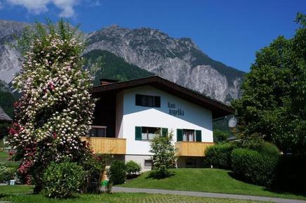 Für 14 Personen: Hübsches Apartment / Ferienwohnung in der Region Montafon