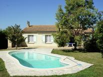 Ferienhaus 214432 für 8 Personen in Plan-d'Orgon