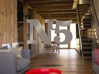 Rekreační byt 2140032 pro 8 osob v Les Genevez