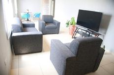 Holiday apartment 2140155 for 4 persons in Accra