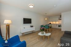 Dom wakacyjny 2140382 dla 4 osoby w Zoutelande