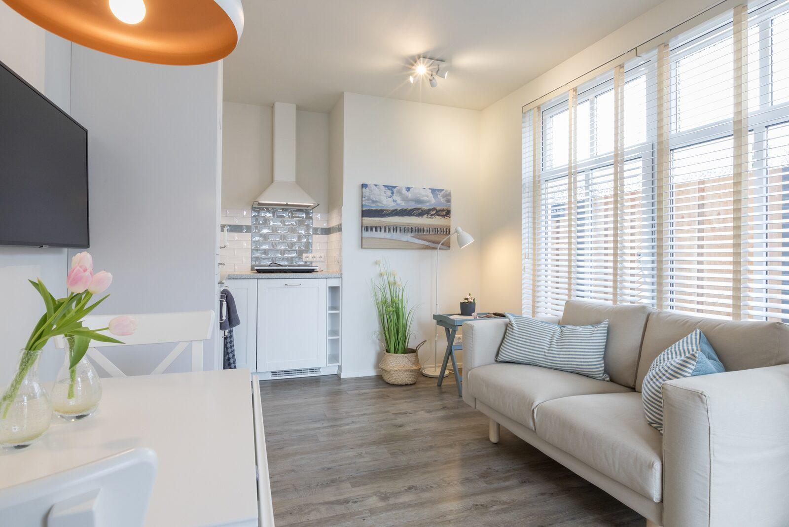 Ferienhaus für 2 Personen ca 34 m² in Oostkapelle Zeeland Küste von Zeeland